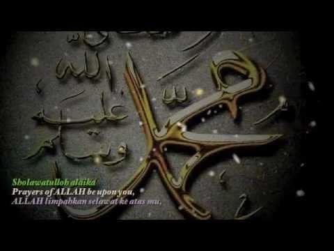 Ya Rasul - opick feat wafiq azizah