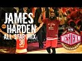 James Harden - West All Star Mix -