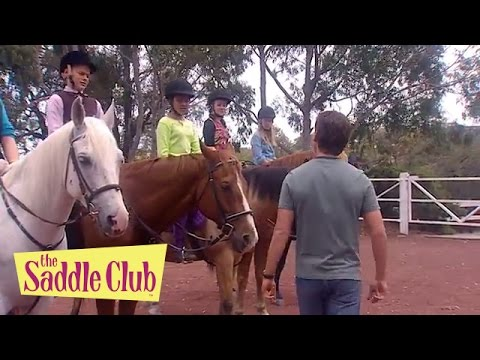 The Saddle Club - Bloodlines | Season 02 Episode 18 | HD | Full Episode