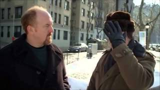 Louie - Love & Heartbreak scene (Season 4 Episode 10 Pamela)
