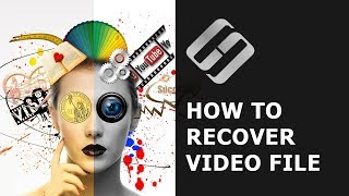 How to Recover a Video File in Windows 10 or Android in 2019 🎬🤖 🖥️