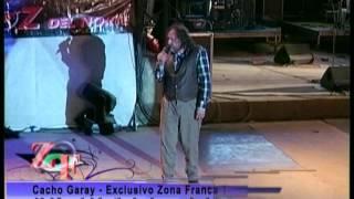Humor Cacho Garay