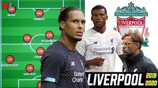 ANALYSE: Hoe Liverpool Na 30 Jaar Weer De Premier League Kan Winnen!