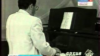 День рождения композитора Аслана Даурова