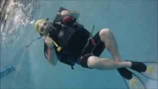 curso de buceo en madrid Open Water Diver