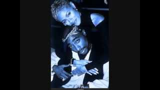 Tongue Kissing 2Pac Screwed & Chopped By Alabama Slim