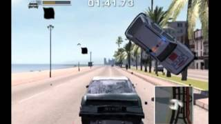Driver 3 Survival Mode Driving Games #19