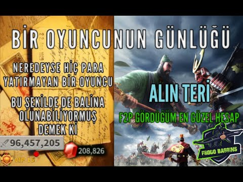 Download BU HESABA PARA YATIRILMADIĞINA İNANAMAYACAKSINIZ :) | Rise of Kingdoms