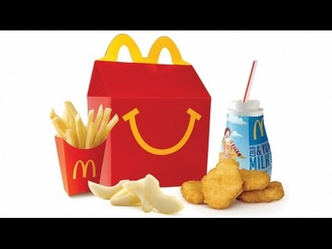 McDonald's To Stop Antibiotics in Poultry