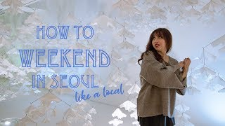 There are a lot of ways to spend a day in Seoul, why not try spendi...