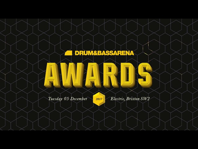 Drum & Bass Arena Awards - Visual Content
