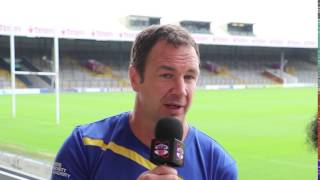 Adrian Morley: My top five toughest opponents