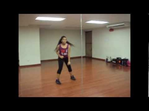 Lolly Dance Choreography - Maejor Ali ft Juicy J & Justin Bieber