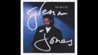 all i need to know,  glenn jones