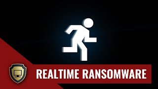 Rapid Ransomware | Realtime Encryption