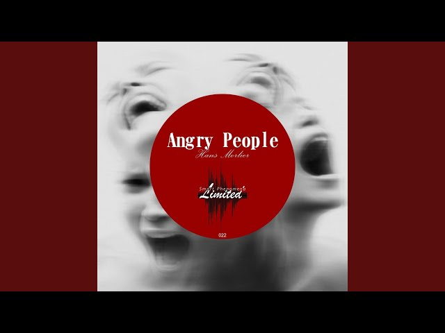 Angry People [Side A]