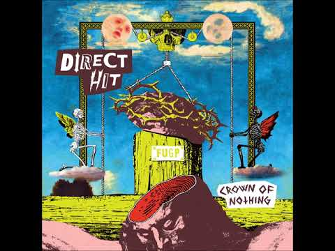 Direct Hit - Disassemble (Official Audio)