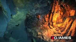 Drakensang Online: TV Spot auf ProSieben zum Action-RPG