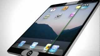 Repeat youtube video iPhone 5 Concept
