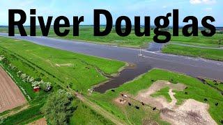 DOUGLAS RIVER Preston - DJI INSPIRE Drone Footage