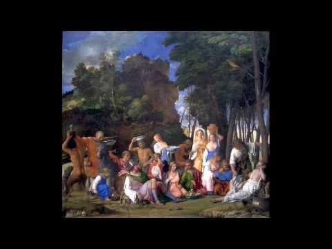 Italian Renaissance Art at Cardinal Stritch