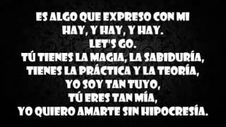 Si no te quisiera - Juan Magan ft. Belinda + Letra + MP3