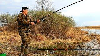 СТРАНА ОЗЁР Ловим Майского Карася в Удивительном Месте Рыбалка в Башкирии
