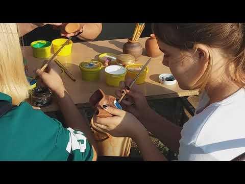 ObriIzyum: Вперше в Ізюмі - фестиваль