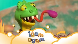 Igam Ogam: Not Fair S2 E23 | WikoKiko Kids TV
