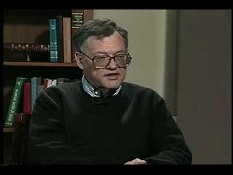 UCSD Guestbook: Neuroscientist Charles F. Stevens