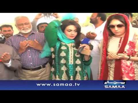 Sharmila farooqi ki zindagi - Samaa Kay Mehmaan, 18 Jan 2016