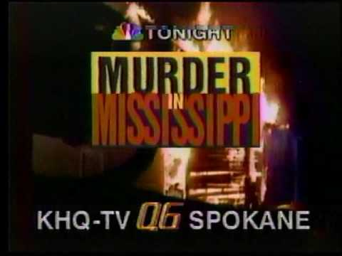 "KHQ ""Q6"" NBC Commercials February 5, 1990"