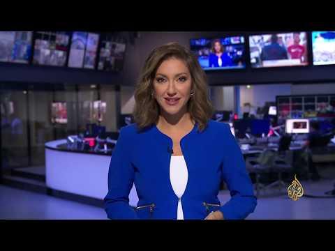 موجز أخبار العاشرة مساءاً 2018/7/17  - نشر قبل 38 دقيقة