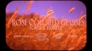 Chris Carroll - Rose Colored Glasses/Lover & Fighter (Official Music Video)