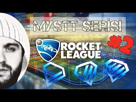 Rocket League : Türkçe - MysTT Geri Geldi #1 thumbnail