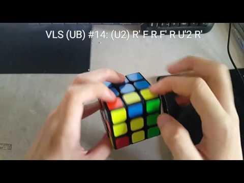 All VLS (UB) cases