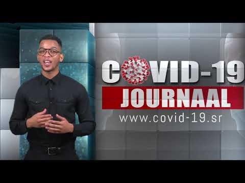Het COVID 19 Journaal Aflevering 43 21 September