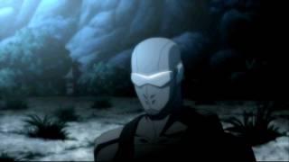 Snake Eyes vs Storm Shadow (HD)