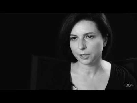 Alisa Khazanova french