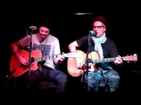 Collective Soul -  December (KRVB Radio Acoustic)