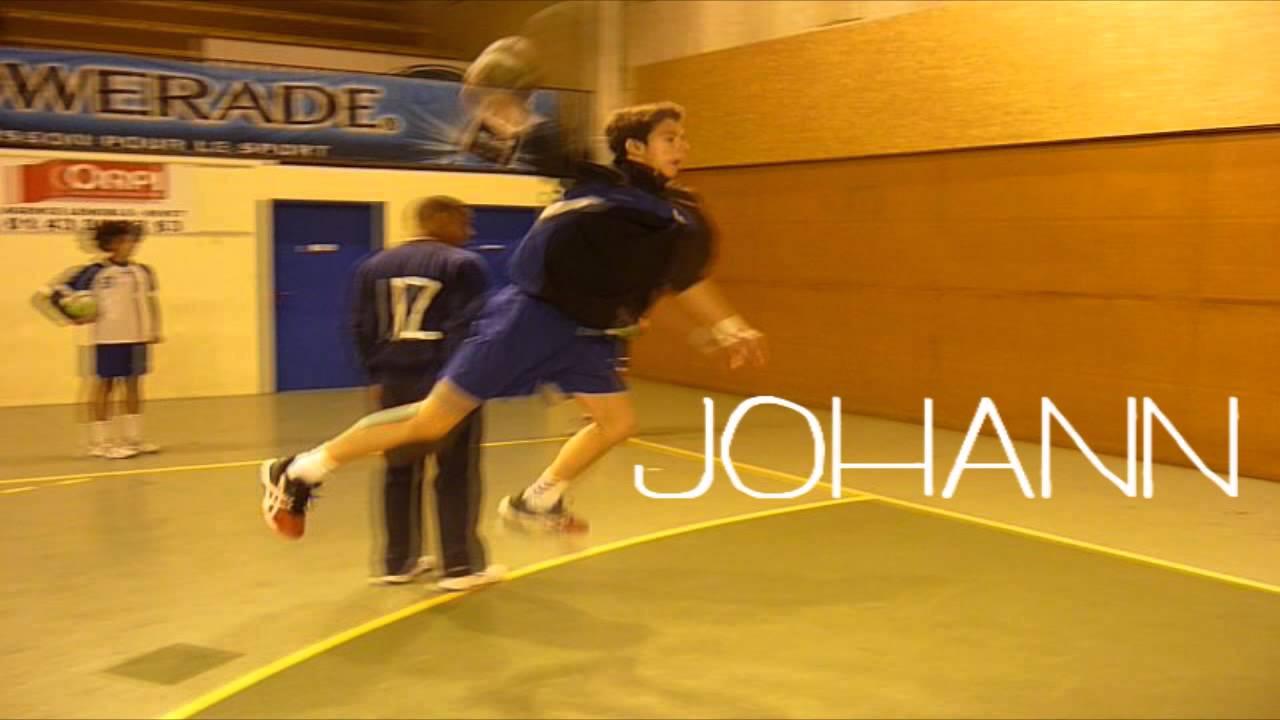 Cmp Livry Gargan concernant handball livry-gargan - youtube