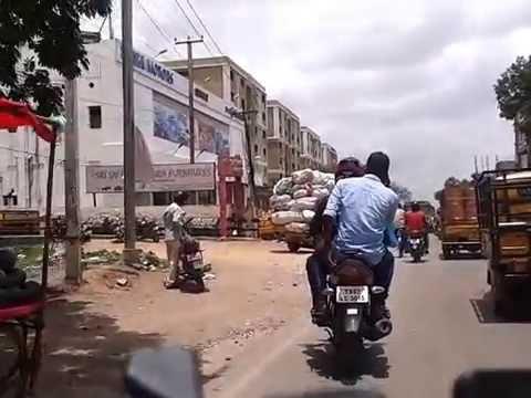 SanathNagar, Hyderabad -2016