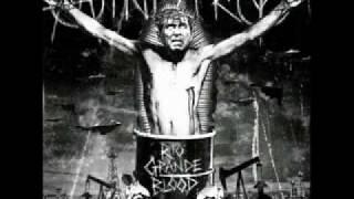 Best industrial Metal/Rock Bands