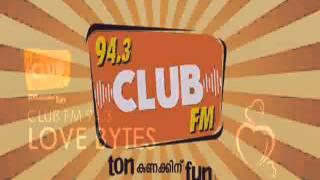 club fm love bytes rj renu dec 17 part 1