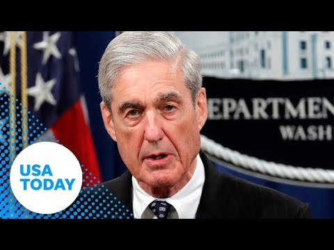 Robert Mueller testifies before Judiciary Committees on Capitol Hill (LIVE) | USA TODAY