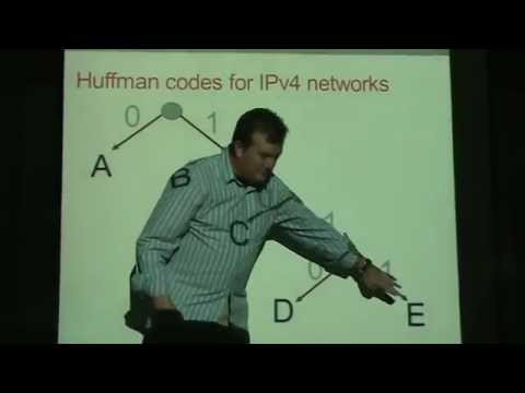 IP addresses (IPv4)