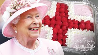 Former Royal Chef Reveals Queen Elizabeth's Favorite Homemade Dessert While Dishing On Royal Tea