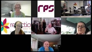 Killalea Consultation Zoom Meeting 23/03/21 5:00pm