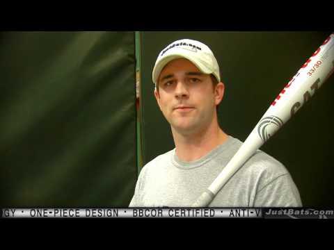 Marucci Cat 5 BBCOR Adult Baseball Bat - JustBats.com