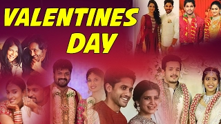 Valentines Day Special: Celebrities and their Love Stories || NTV